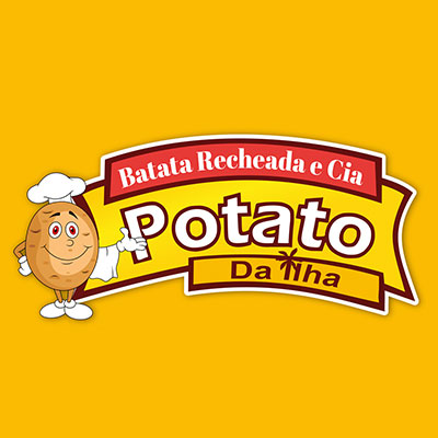 Potato da Ilha Ilha Comprida SP